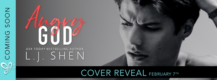 ANGRY GOD COVER REVEAL BANNER