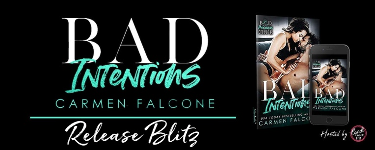 Bad Intentions RB Banner