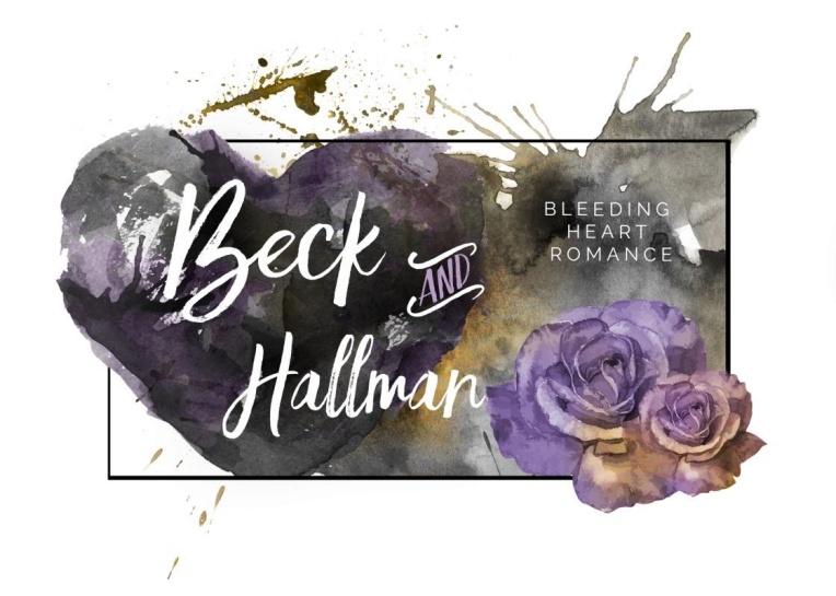 Beck & Hallman Graphic