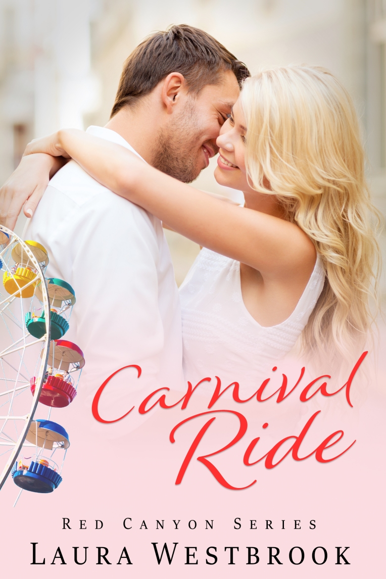 Carnival Ride - cover