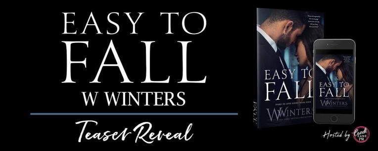 Easy to Fall Teaser BAnner