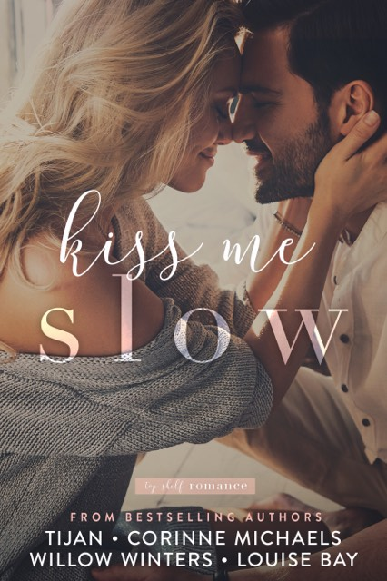 Kiss Me Slow Cover