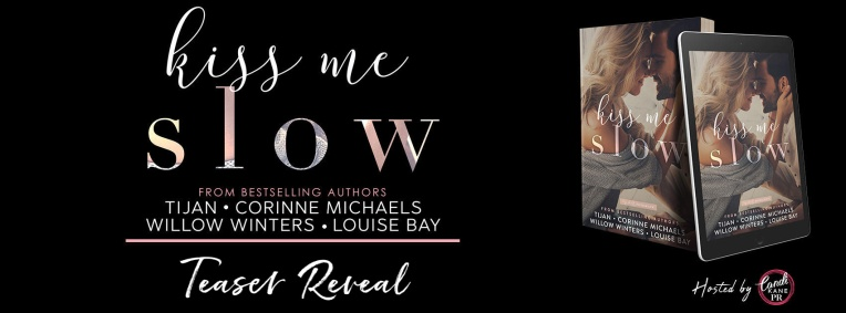 Kiss Me Slow TR Banner