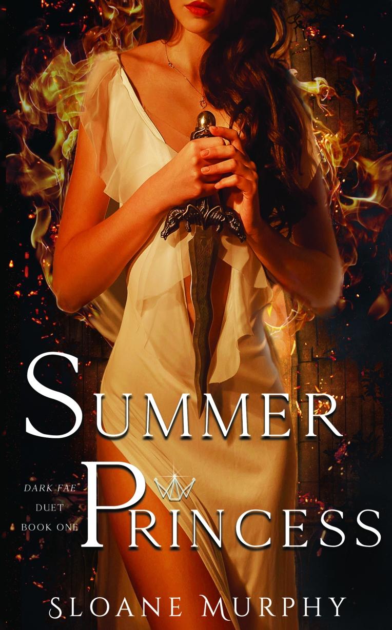 Summer Princess Sloane Murphy