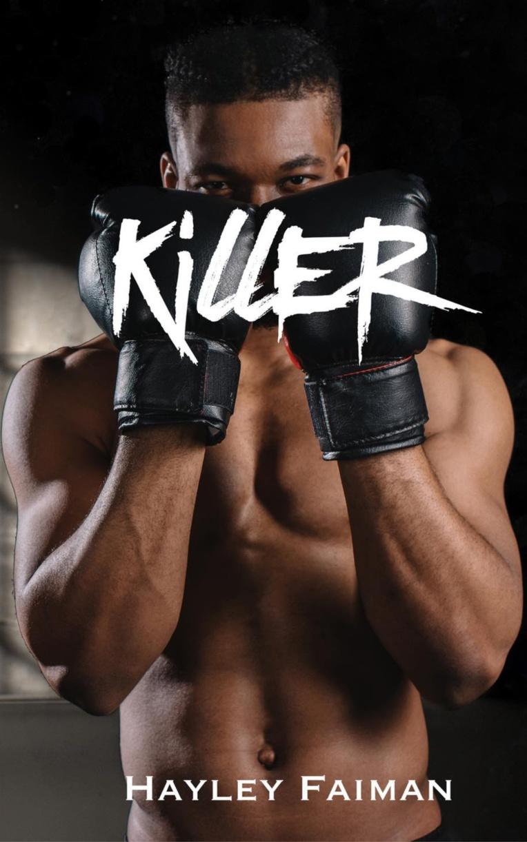 KILLERCover