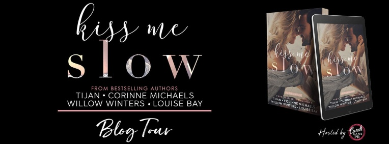 Kiss Me Slow BT Banner