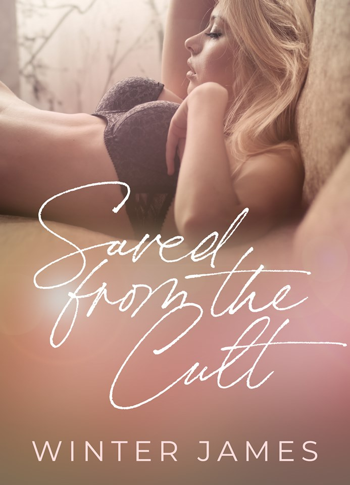 Saves from the Cult Cover