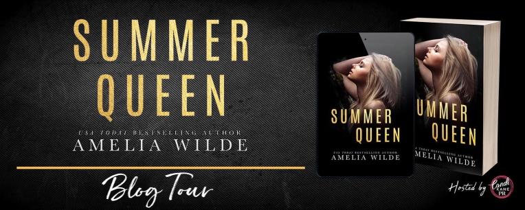 Summer Queen NEW BT Banner