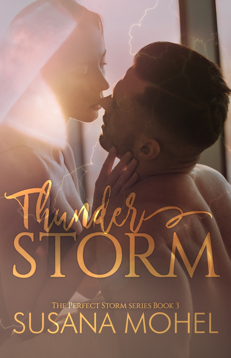 Thunder eBook