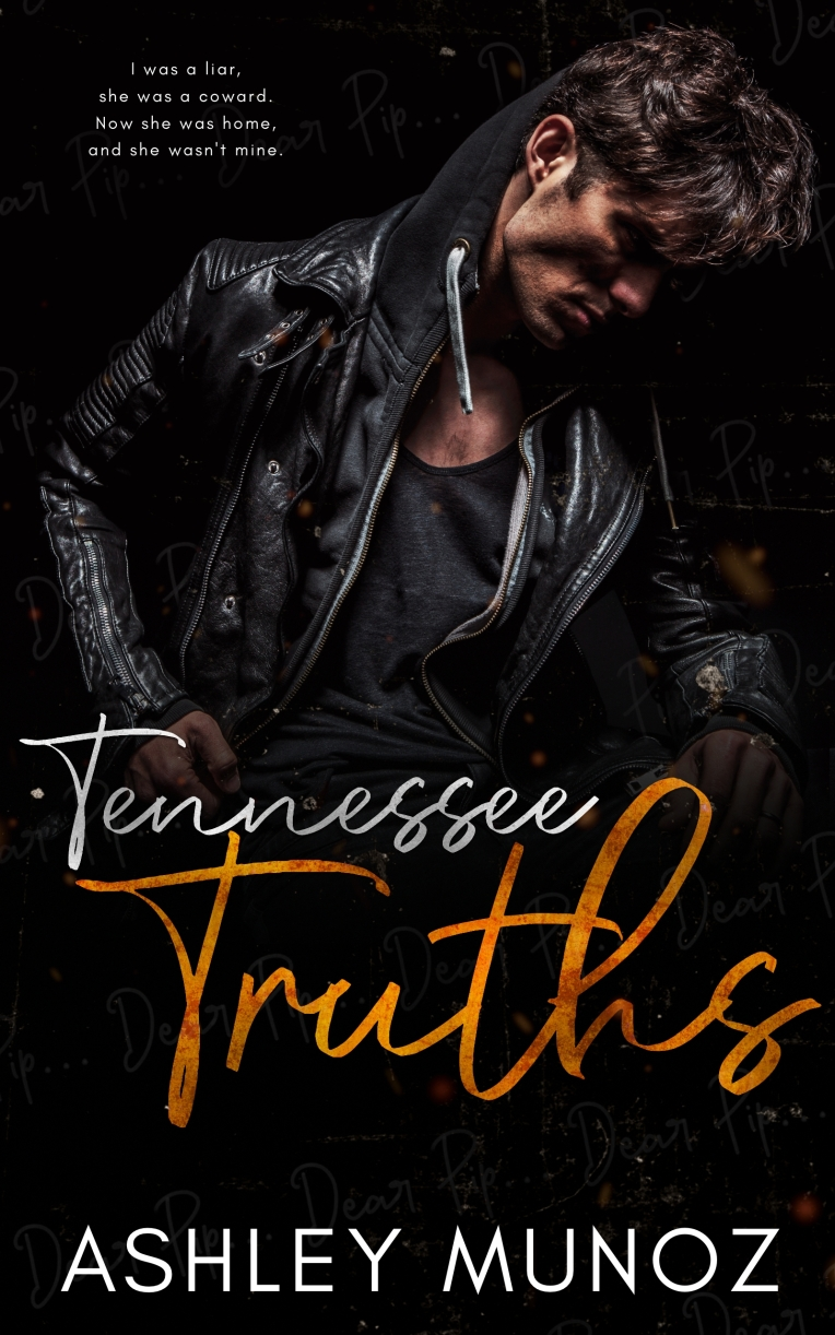 ASHLEY MUNOZ Tennessee Truths EBOOK