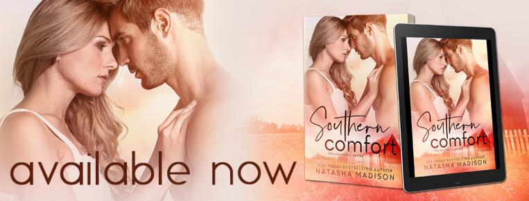 Banner AN_Southern Comfort_Natasha Madison
