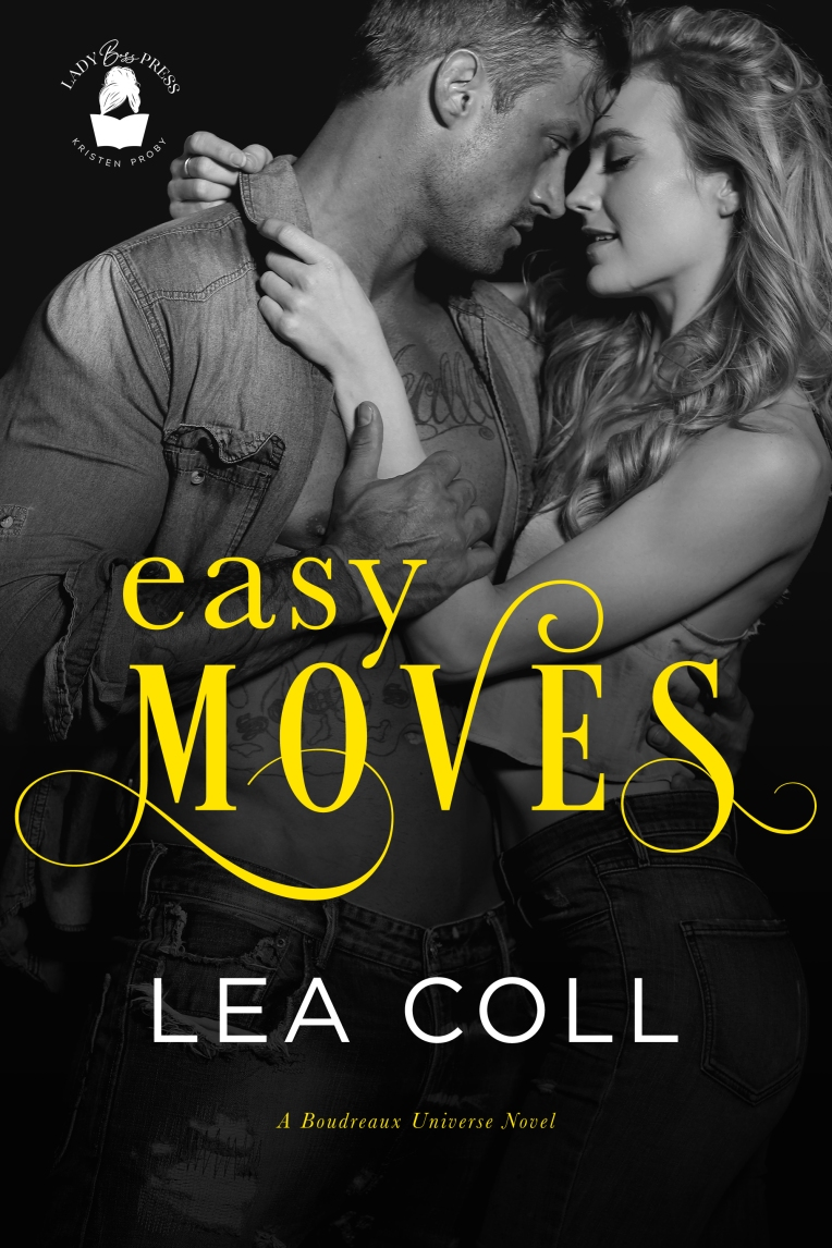 Easy Moves ebook Cover