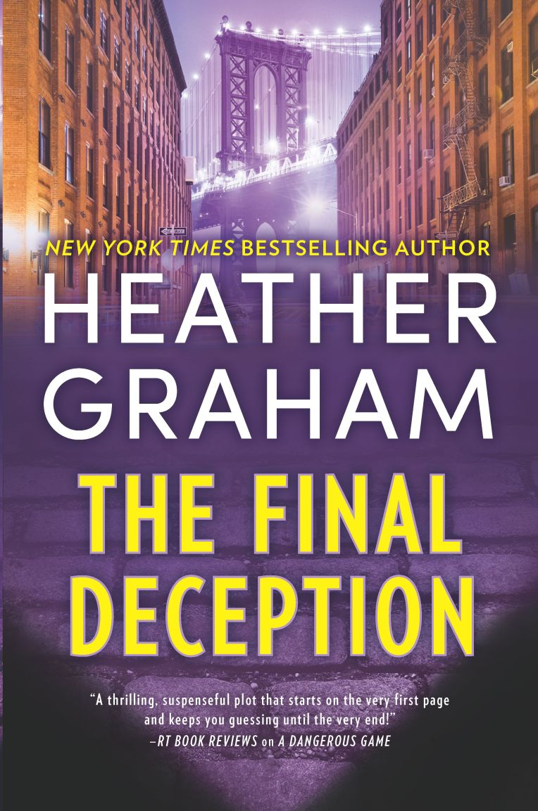 FINAL DECEPTION COVER