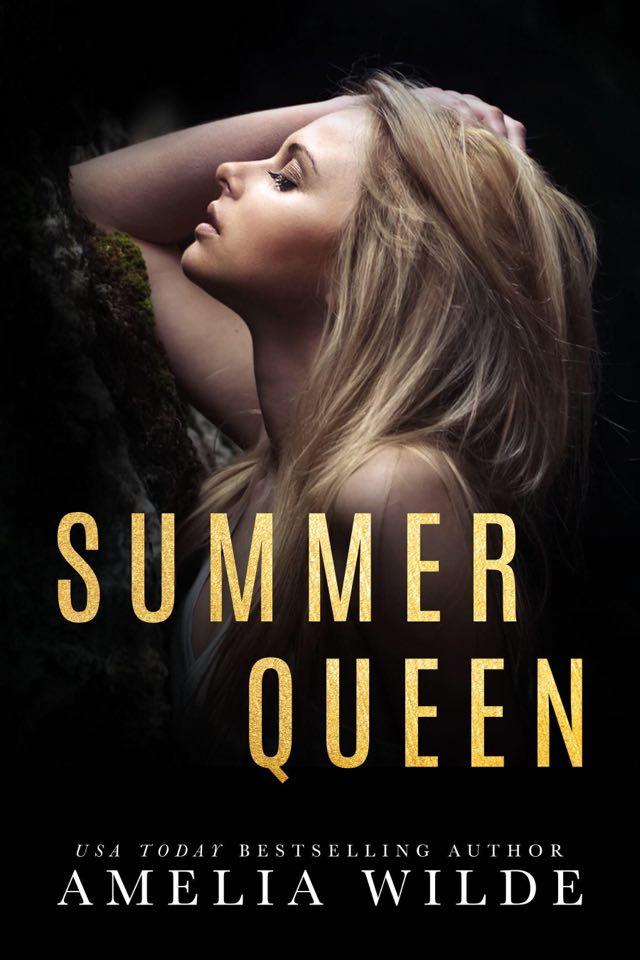 Summer Queen NEW COVER