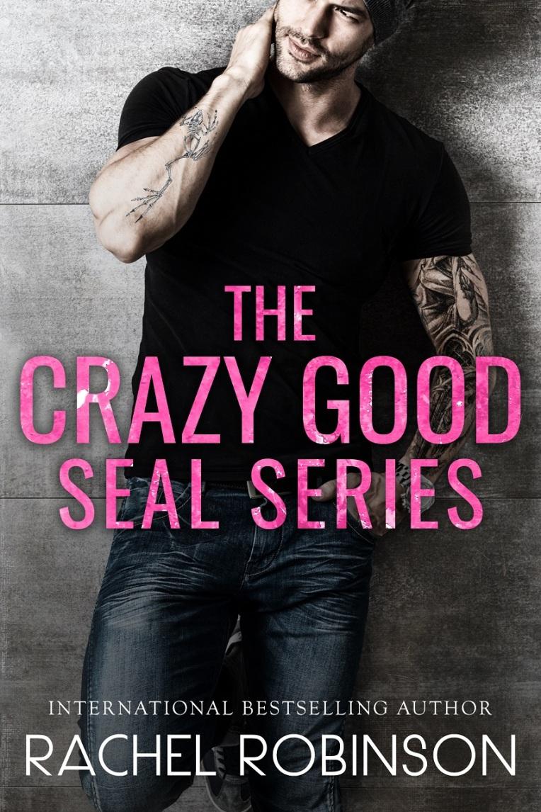 The Crazy Good SEAL Series - Final