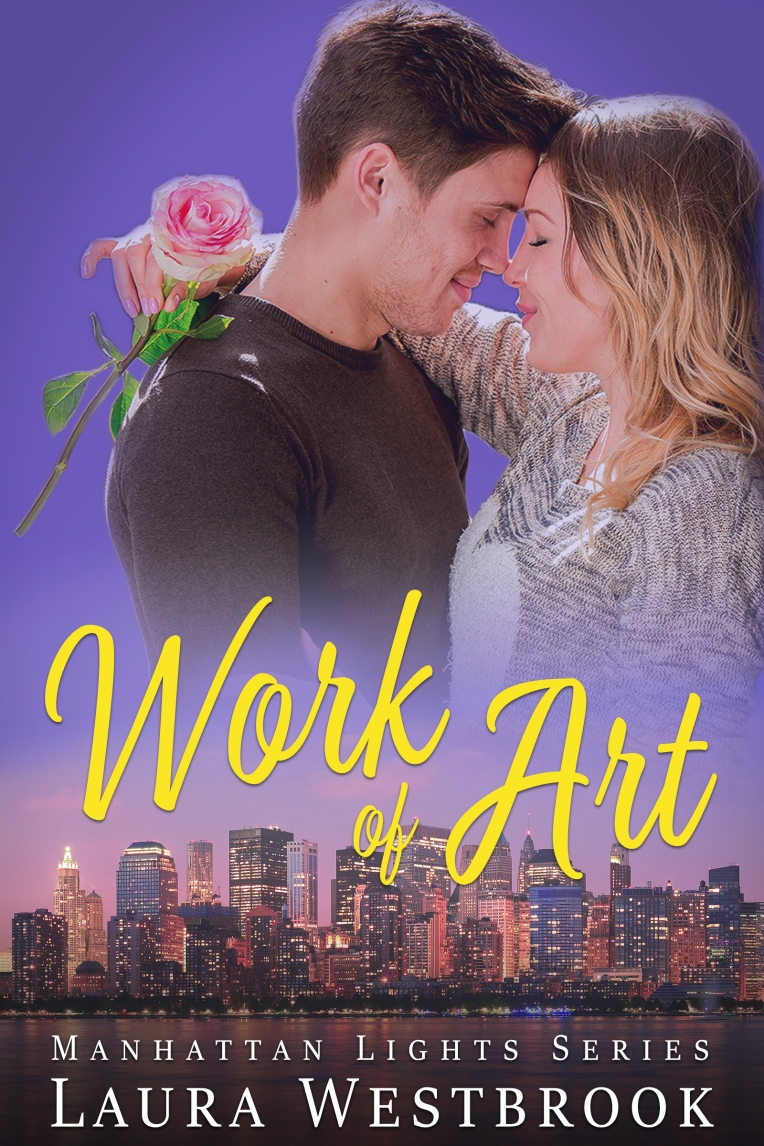 Work of Art - cover