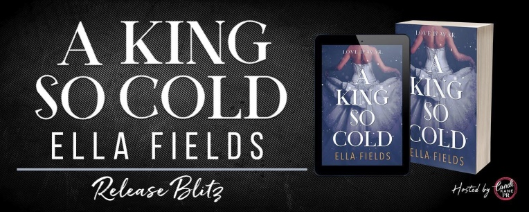 A King So Cold RB Banner