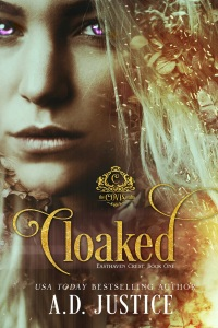 CLoaked cover