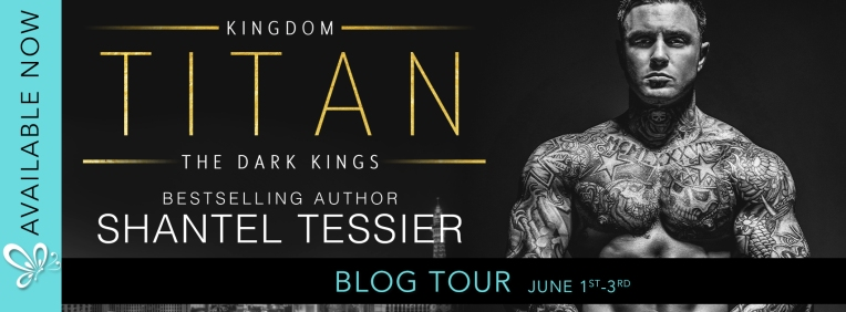 Titan - BT banner